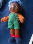 Кукла пятница