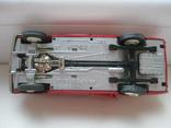 Волга газ-24.модель а 14..1:43.с олимпийским мишкой на капоте photo 6