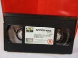 Две видеокассеты (на англ.), фото №6