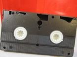 Две видеокассеты (на англ.), фото №8