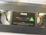 Две видеокассеты (на англ.), фото №10