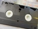 Две видеокассеты (на англ.), фото №11