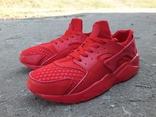 Кроссовки мужские в стиле Nike Huarache 40 р
