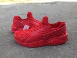 Кроссовки мужские в стиле Nike Huarache 44 р