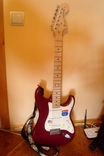 Электрогитара Fender Stratocaster Highway One American. 2010 года