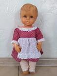 Кукла, 40 см.фирмы Emil Schwenk