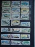 Почтовые марки 500+ шт СССР и страны мира photo 9