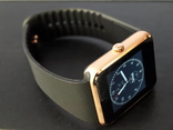 Часы -телефон Smart watch GT08 photo 2