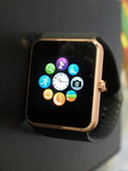 Часы -телефон Smart watch GT08 photo 7