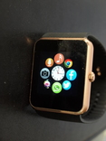 Часы -телефон Smart watch GT08 photo 8