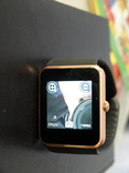 Часы -телефон Smart watch GT08 photo 9