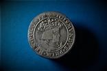 Трояк Сигизмунда 1 1528 год