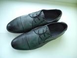 Туфли BaTa из Натуральной Кожи (Розмір-44) photo 2
