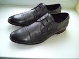 Туфли BaTa из Натуральной Кожи (Розмір-44) photo 3