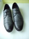 Туфли BaTa из Натуральной Кожи (Розмір-44) photo 4