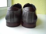 Туфли BaTa из Натуральной Кожи (Розмір-44) photo 5