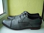 Туфли BaTa из Натуральной Кожи (Розмір-44) photo 6