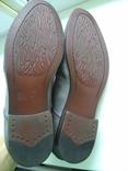 Туфли BaTa из Натуральной Кожи (Розмір-44) photo 7