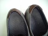 Туфли BaTa из Натуральной Кожи (Розмір-44) photo 8