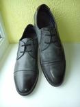 Туфли BaTa из Натуральной Кожи (Розмір-44) photo 9