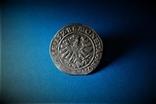 Коронный грош Сигизмунда 1 1528 года photo 4