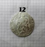 Левковый талер 1610 год photo 1