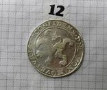 Левковый талер 1610 год photo 3
