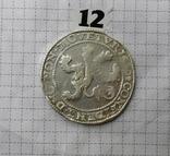 Левковый талер 1610 год photo 6
