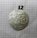 Левковый талер 1610 год photo 9