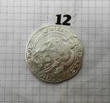 Левковый талер 1610 год photo 11
