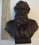 Бюст Л. Толстого photo 1