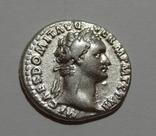 Денарий Домициана photo 1