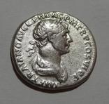Денарий Траяна photo 1