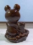 Пепельница Три олимпийских мишки, СКК photo 13