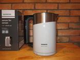 Чайник SIEMENS TW 86103 новый с Германии