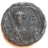 Святой Феодор воин-святой Георгий воин, вислая печать периода Киевской Руси photo 3