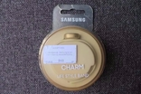 Фитнес-трекер Samsung Smart Charm (Gold) photo 2