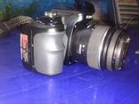 Цифровая фотокамера SONY DSLR A100 photo 2