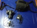 Цифровая фотокамера SONY DSLR A100 photo 3