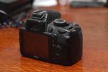 Nikon D3100 body photo 3