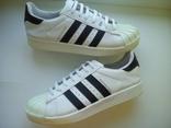 Кросовки Adidas Superstar (Розмір-39)