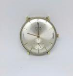 Часы AVIA 17 камней. Позолоченые. Швейцария.