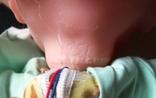 Кукла паричковая 50 см. 1951 г., фото №5