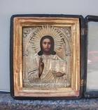 Икона Иисус Спаситель