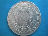 20 крейцеров 1810 г. А, Австро- Венгрия