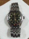 Часы Восток-Амфибия