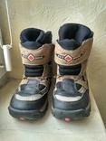 """Детские ботиночки """"TrekTEX"""""""
