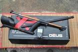 XP Deus 28-RC 2.0 Рус. с 11-ой катушкой +  пинпоинтер Mars