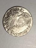 Три гроша 1621 год