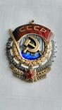 Орден Трудового Красного Знамени (597757)